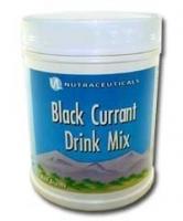 Сухой коктейль со вкусом черной смородины (Black currant drink Mix)