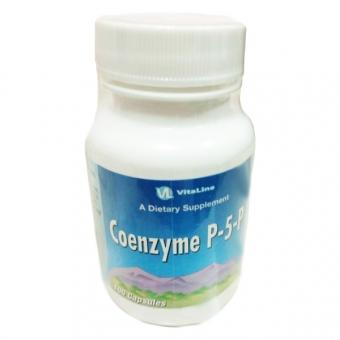 Кофермент Р-5-Р (Coenzyme P-5-P)