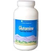 Глутамин (Glutamine)