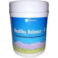 Сухий коктейль зі смаком брусниці (Wildberry drink Mix / Healthy Balance V)
