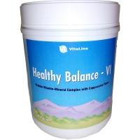 Сухой напиток каппучино (Cappuccino hot drink / Healthy Balance VI)