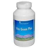 Вита Грин Плюс, Живая зелень (Vita Green Plus)